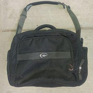 Eagle creek black carry on bag